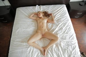 Povd Scarlett Rose in Between The Sheets 5