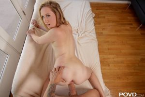 Povd Cynthia Thomas in Horny Teen 17