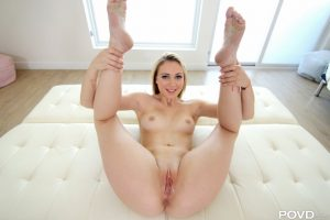 Povd Cali Sparks in Dripping Wet Pussy 2