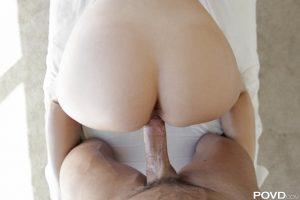 Povd Christiana Cinn in Face Down Ass Up 23