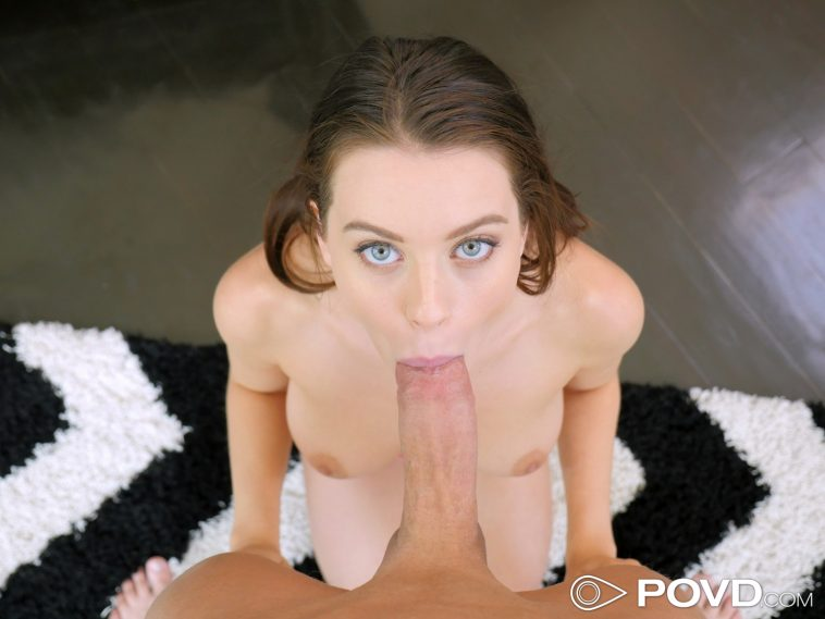 Lana Rhoades in Step-Sister Caught! 10